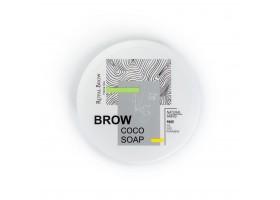 Фиксатор для бровей с экстрактом кокоса