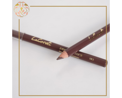 Пудровый карандаш для бровей La Cordi 103