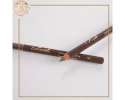Пудровый карандаш для бровей La Cordi 105