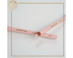 Пудровый карандаш для бровей каял La Cordi 505