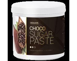 Сахарная паста Dermaepil Choco